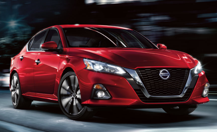 2019 Nissan Altima Hybrid Price