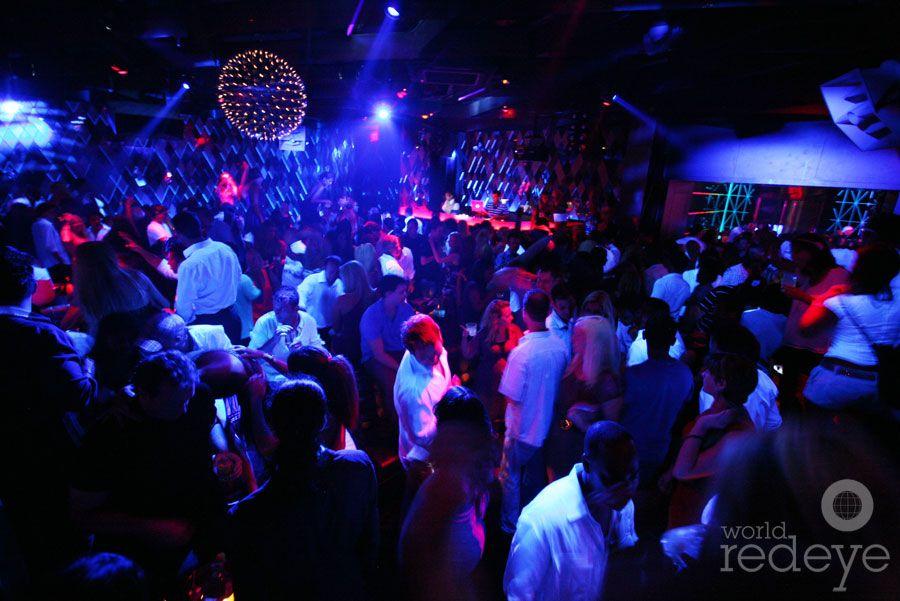 Miami Beach S Best Nightclubs Wall At