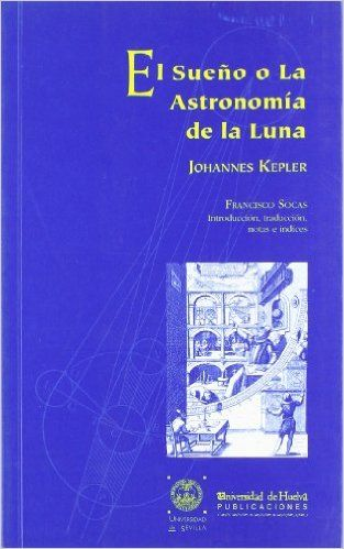 El Sueno O La Astronomia De La Luna Buscar Con Google Libros