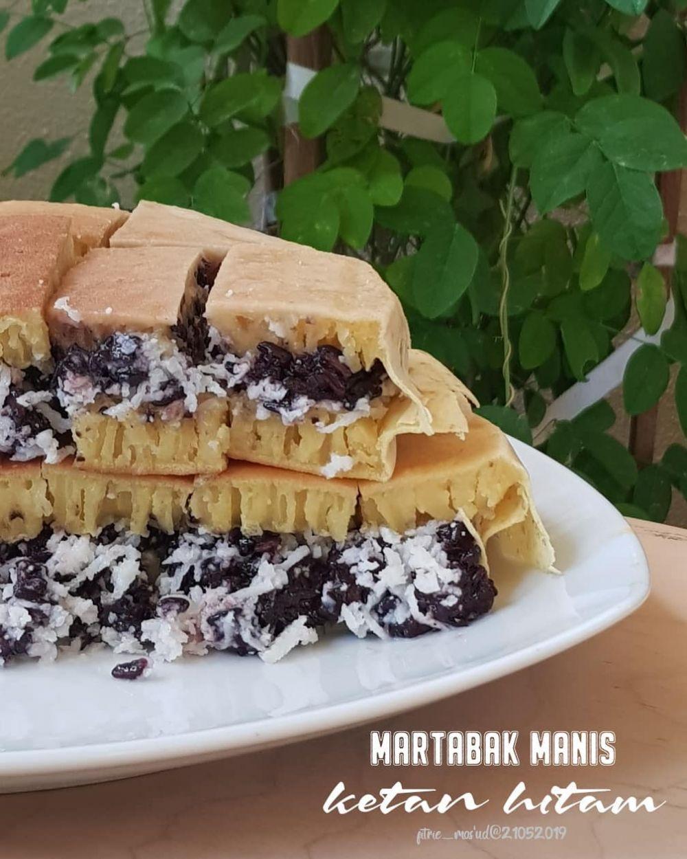 18 Resep Martabak Manis Enak Lembut Dan Praktis Instagram Resep Resep Makanan Penutup Makanan Manis