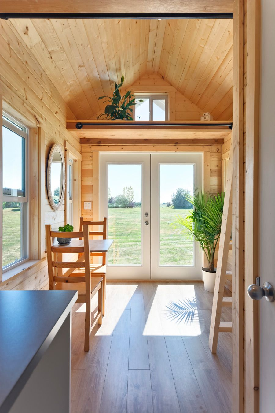 Build A Tiny Guest House