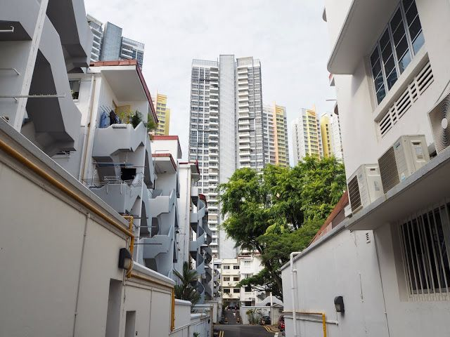Best Tiong Bahru Singapore In 2019 Singapore Building Travel 640 x 480
