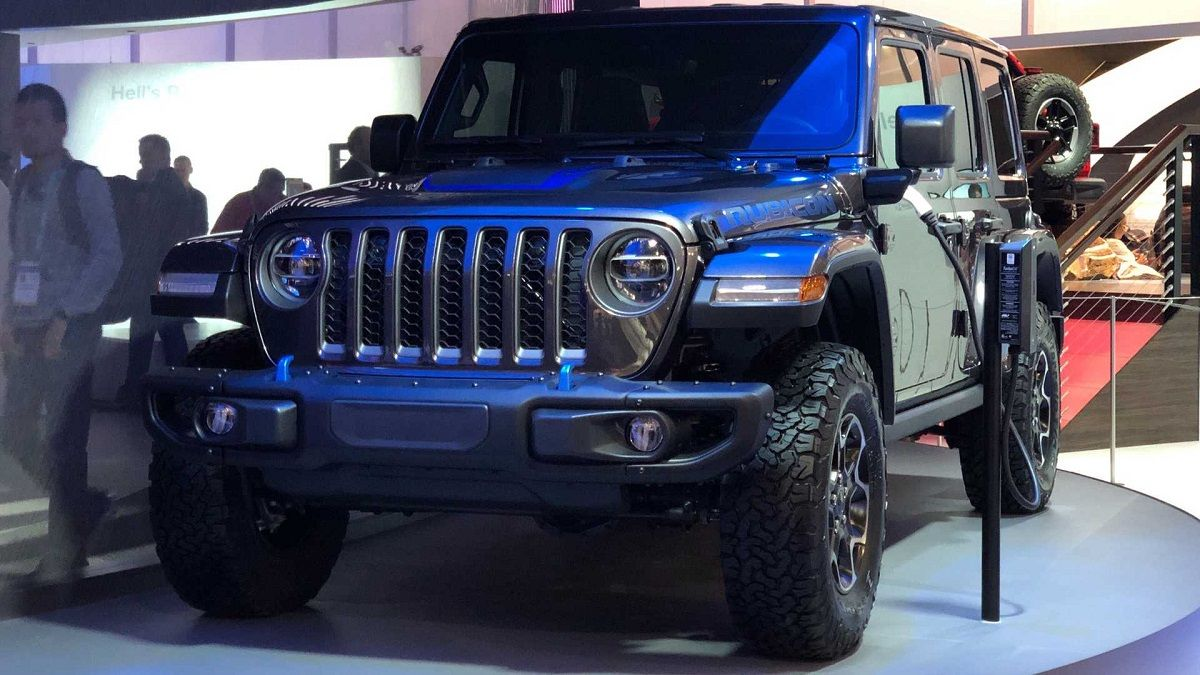 Pin By Jason81 Anderson On New Car Announcements Jeep Jeep Wrangler Jeep Wrangler Interior