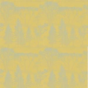 Graham Brown 56 Sq Ft Mirage Yellow Wallpaper 50 204 At The Home