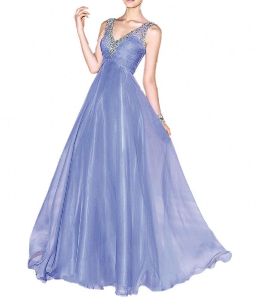 Winnie bride glamorous beaded straps prom ball gowns long formal
