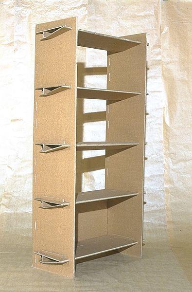 flyboard regal josef ruhm mit falt und steckprinzip foto wikipedia bob martens tu. Black Bedroom Furniture Sets. Home Design Ideas