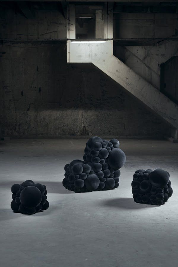 Maarten De Ceulaer Mutation Series | Sofa furniture, Industrial ...