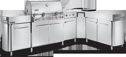 Weber S Best Outdoor Gas Electric Charcoal Grills Weber Com