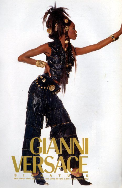 90s Superm To 80s Naomi Gianni Versace1992Tribute For dels 6yvfgYb7Im