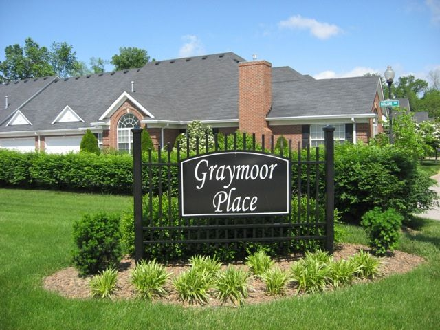 Amazing Graymoor Place Condos Patio Homes Louisville KY 40222. Graymoor Place Patio  Home Condos Are Located