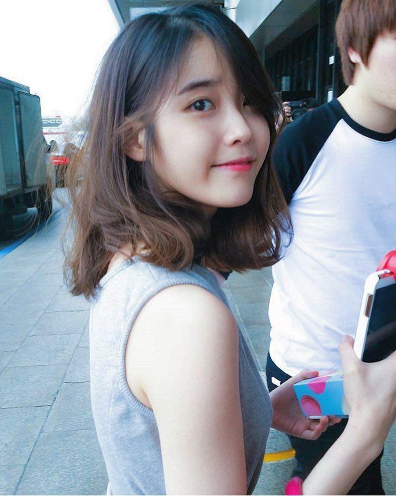 14 2k Likes 57 Comments Thekoreanstyles On Instagram Kfashion Kstyle Korea Koreanfashion Fashion J Hair Styles Medium Hair Styles Korean Short Hair