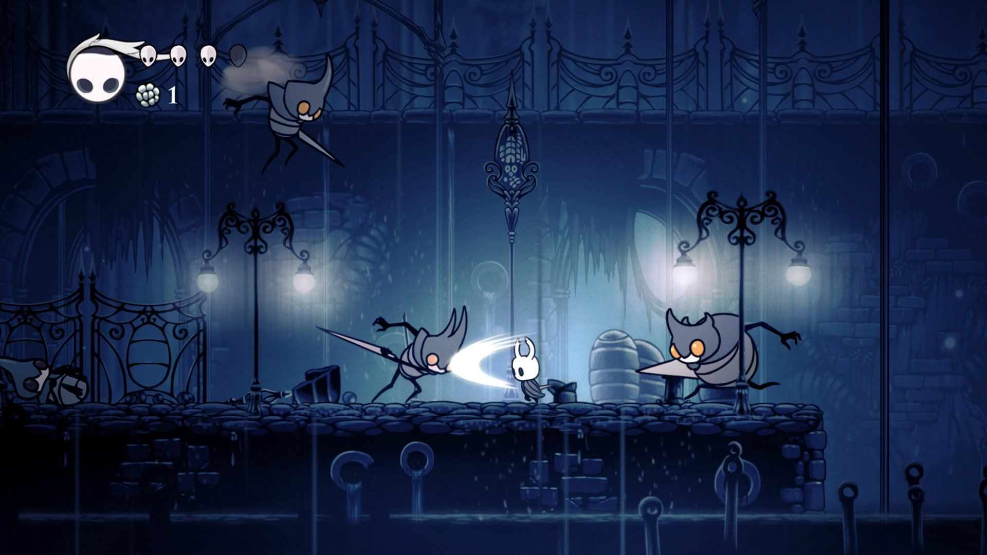 Hollow Knight S Hidden Dreams Update Is Now Set For August So Far So Good I M Still Holding Out On Hollow Knight Until It Knight Games Knight Classic Games