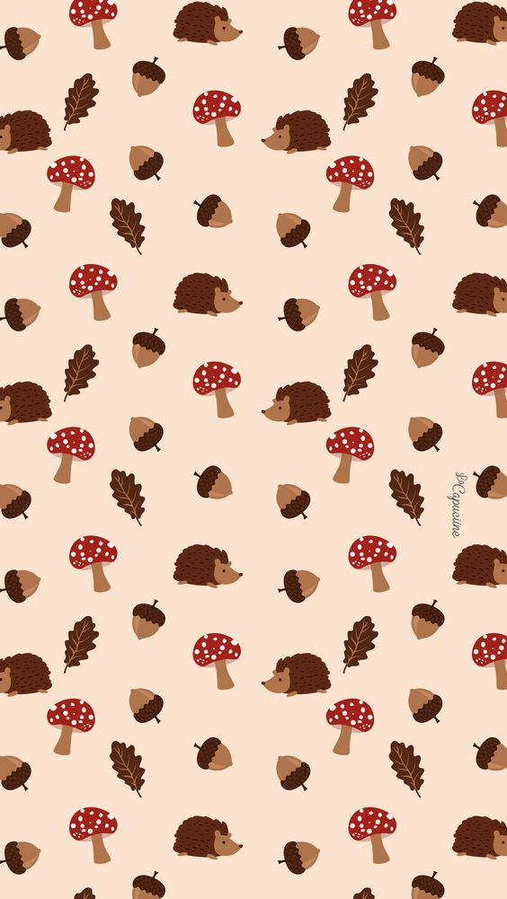 Pin By Mollie Makes Magazine On Autumn Feeling Fall Wallpaper