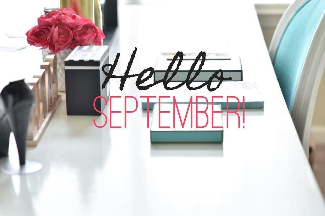 Hello September!! Yay it's birthday month for the #ladiesofthechic!! . . #HelloSeptember #September #tbt #virgo #virgoseason #atlantaplanners #eventplanners #weddingplanners #engaged #engagement #weddingcoordinator #coordinator #weddingmanagement #wedding #marriage #elopement #smallwedding #courthouse #smallbusinessowner #chic #hireaplanner #happyplanning #instachic #chicboss #smallbusinessowner #summer #lasoireechic #helloseptember Hello September!! Yay it's birthday month for the #ladiesofthec #helloseptember