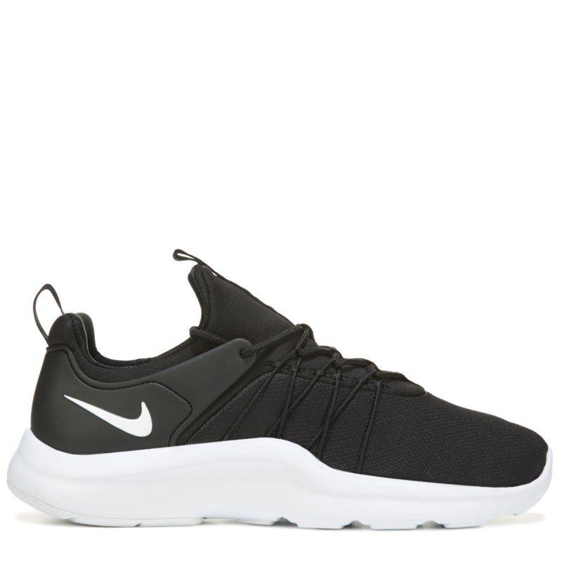 23cb2908190a Nike Men s Darwin Sneakers (Black White) - 11.5 M