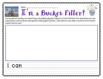 1000+ images about Have You Filled a Bucket a Today on Pinterest ...