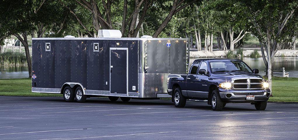 pro series car hauler Utility trailer, Trailers for sale
