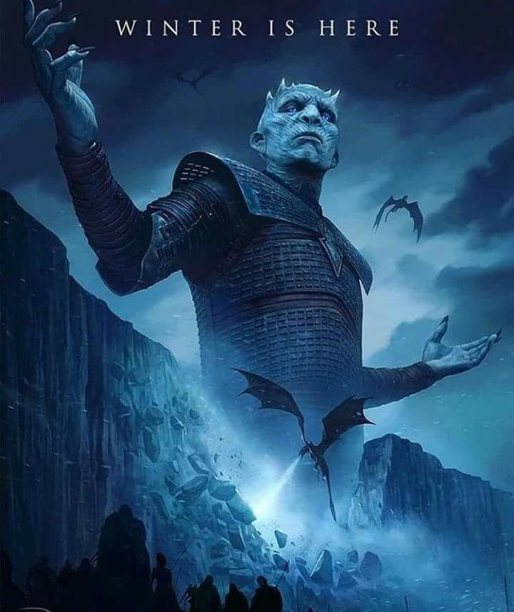 Game Of Thrones In Movistar Auf Twitter Felizlunes Winterishere Viveponient Auf Felizlunes Winter Is Here Game Of Thrones Facts Game Of Thrones