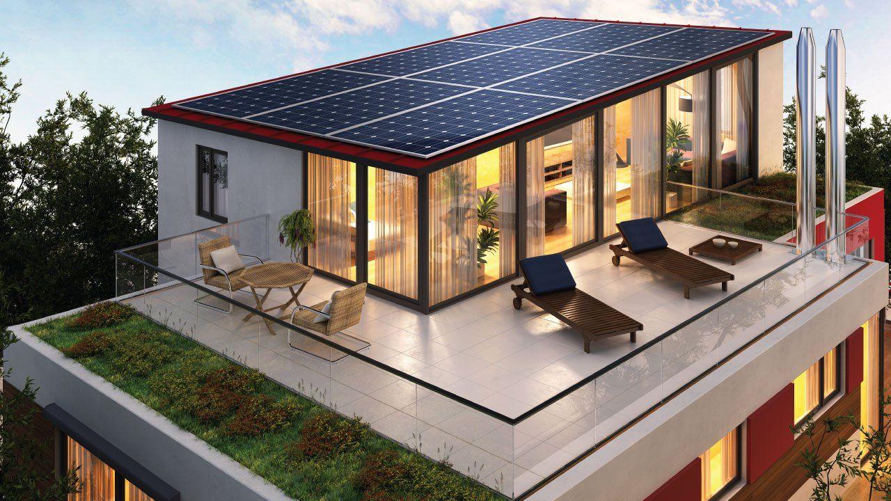 Elegant Bildergebnis Für Luxury Property Solar