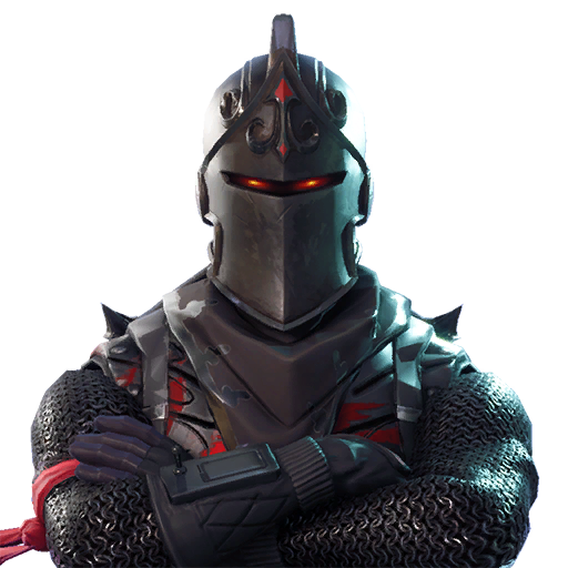 Black Knight Outfit Fnbr Co Fortnite Cosmetics Blackest Knight Fortnite Knight