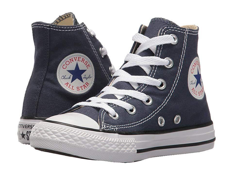 Converse Kids Chuck Taylor(r) All Star