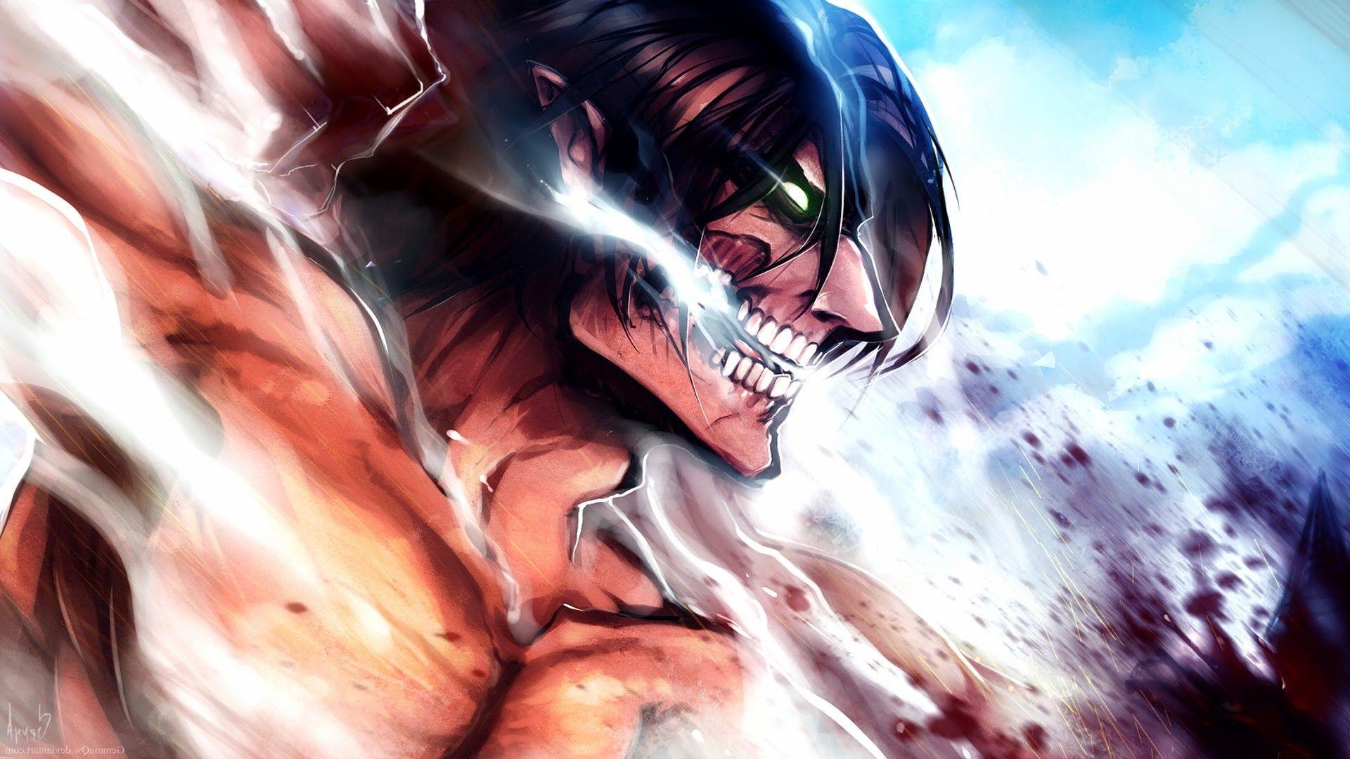 Shingeki No Kyojin Imagenes Hd Dowload Anime Wallpaper Hd