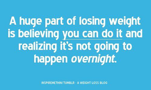 How to lose weight without your body going into starvation mode