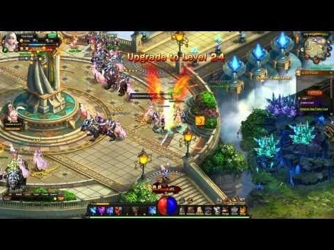 Thundercall Gameplay 2 Mmo Games Mmorpg Mmo