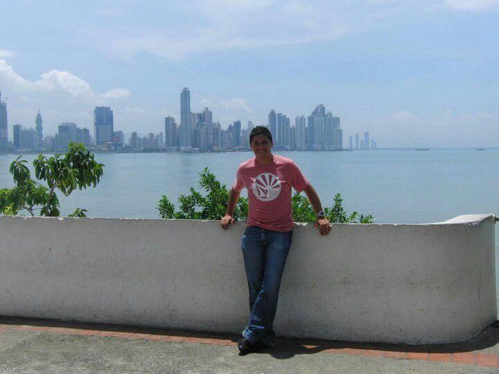 Ciudad de Panamá - Panamá
