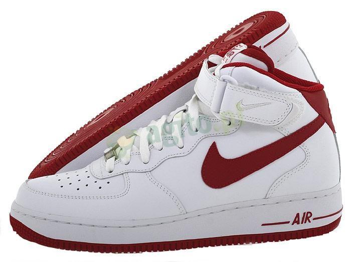 Nike Air Force 1 Mid Nike Air Force 1 Mid 07 Ni97c Porownaj Ceny Opinie I Recenzje Nike Air Force Sneaker Nike Air Force Nike Air