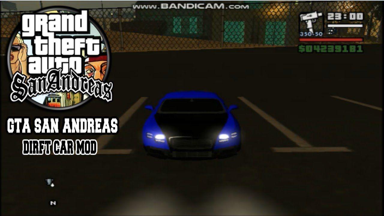 Gta San Andreas Drift Car Mod For Pc Episodes 7 Hd Https Cstu Io 7a133c Car Mods San Andreas Gta