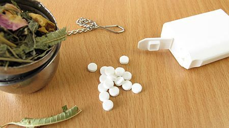 Süßstoffe könnten Diabetes-Risiko erhöhen