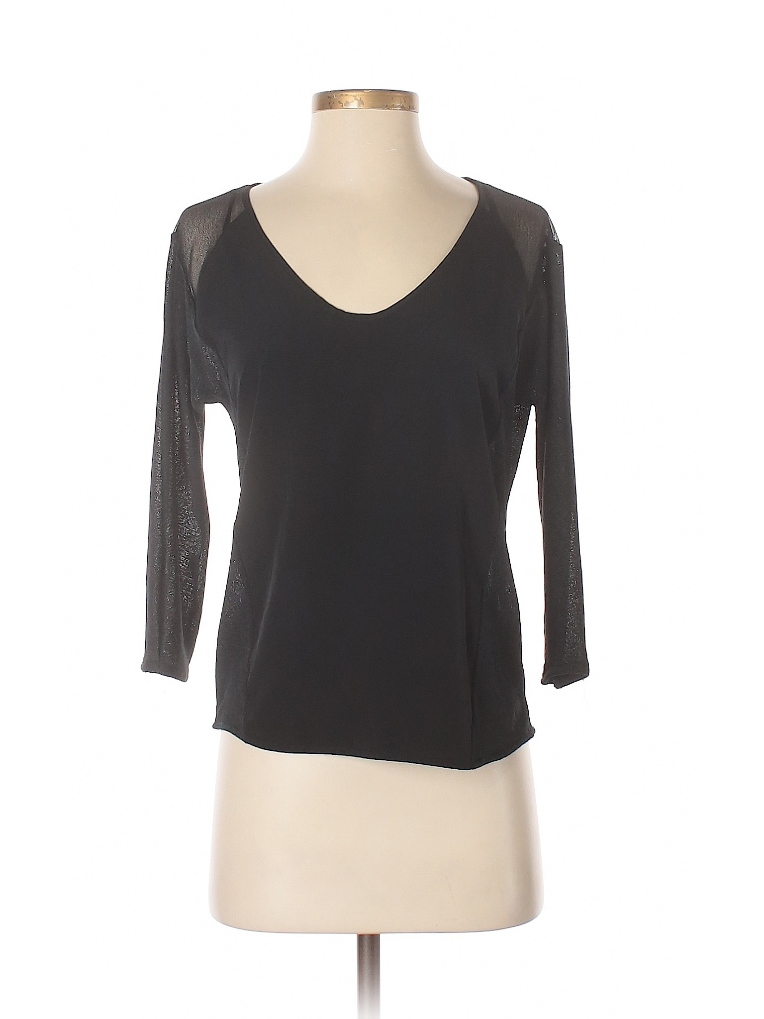 9c0501c7 3/4 Sleeve Top   Products   Tops, Sleeves, Second hand clothes