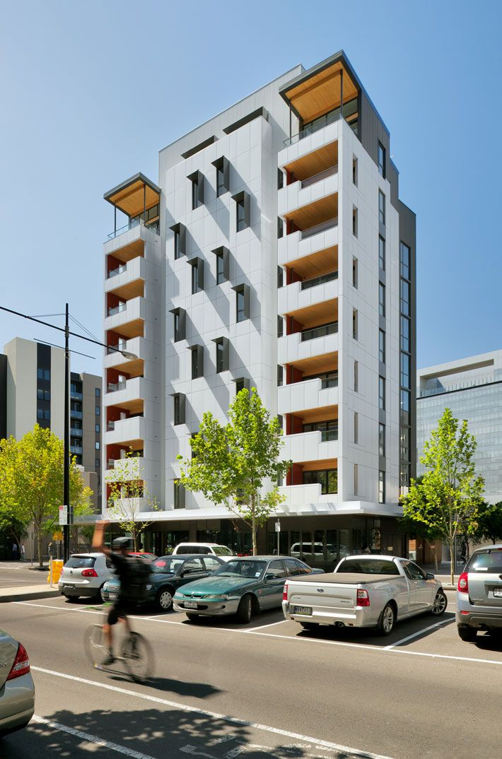 Wooden Skyser Forte Living Melbourne Australia