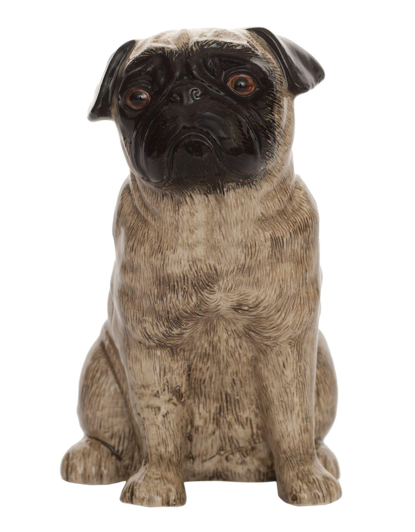 Great design at dog gifts black pug puppies