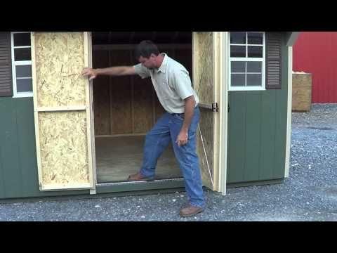 Storage Shed Houses In Lynchburg, VA   GoodsGardenSheds.com