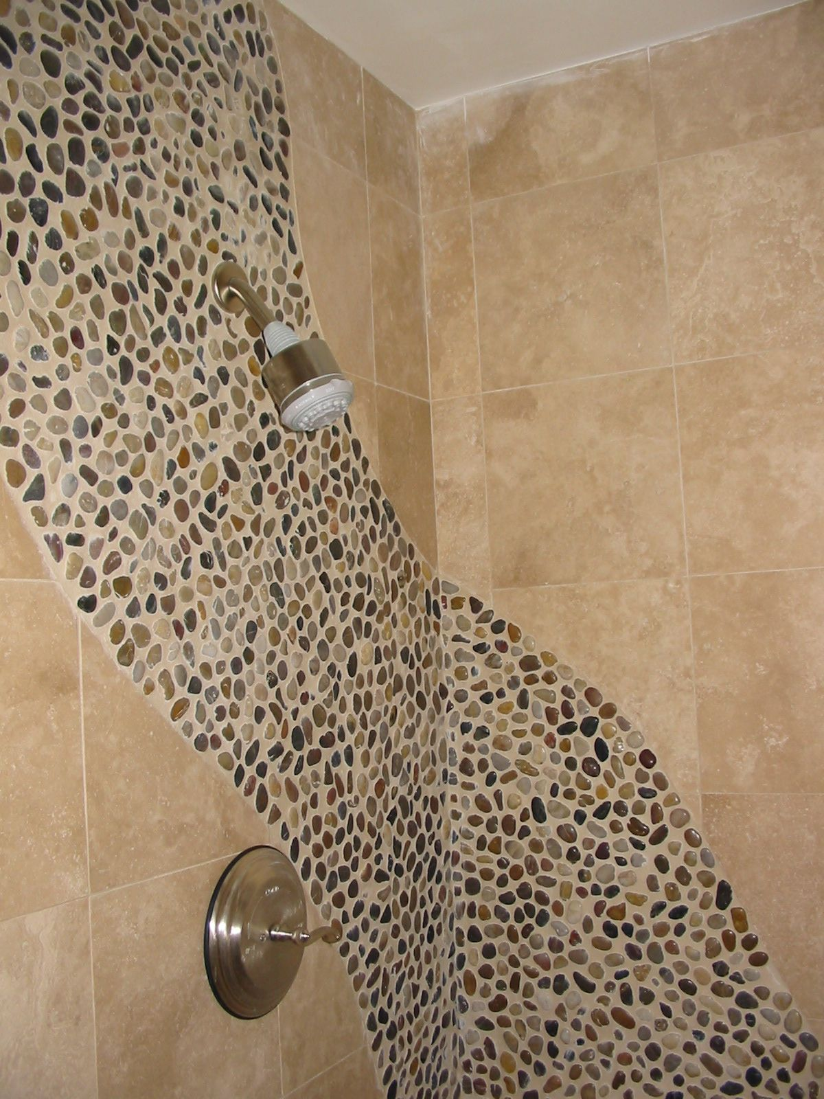 Design gallery best pebble mosaic ideas design gallery doublecrazyfo Gallery