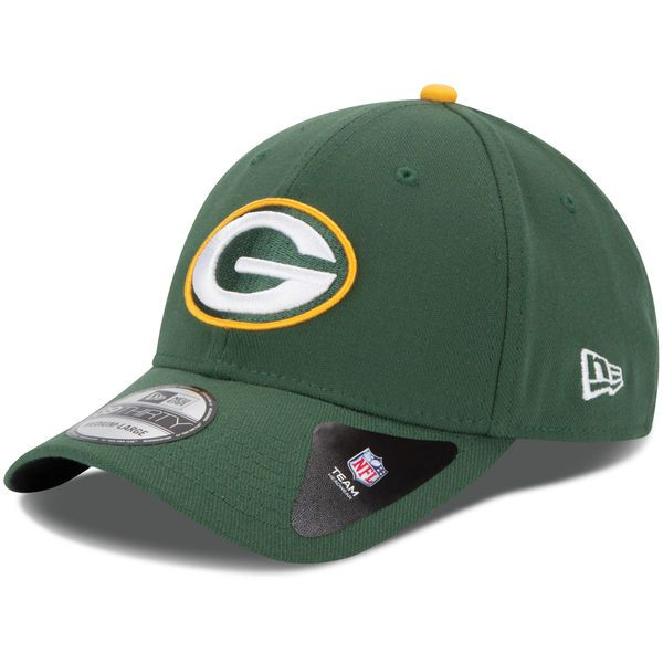Green Bay Packers New Era Youth Team Classic 39thirty Flex Hat Green 24 99 Green Bay Green Bay Packers Team Green Bay Packers