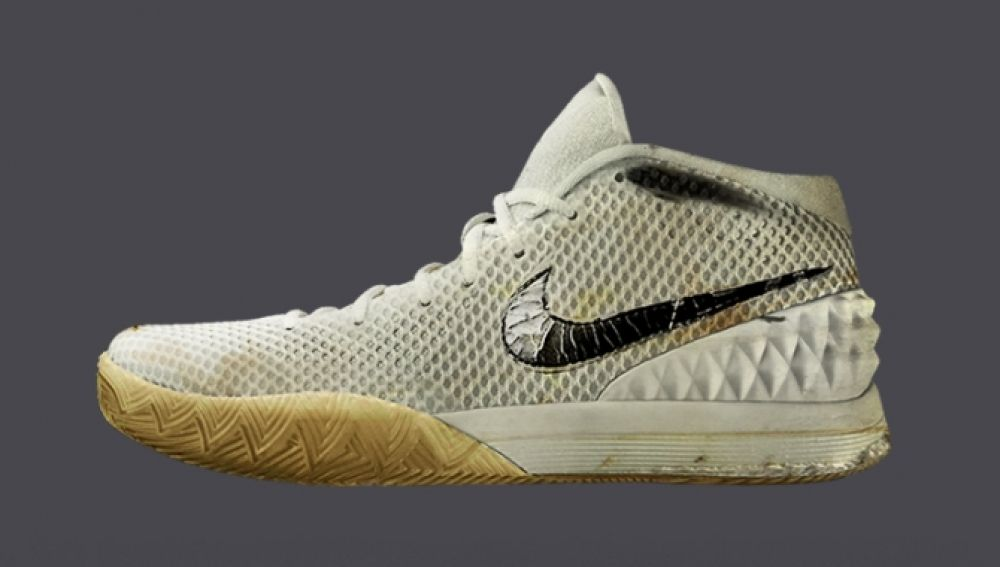 the latest 094ef 4cc40 Uncle Drew' Nike Kyrie 1s and More Imagined by Dead Dilly ...