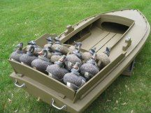 Duck Boats For Sale >> 10ft Barnegat Bay Sneakbox For Sale Duck Boats Duck Hunting Boat