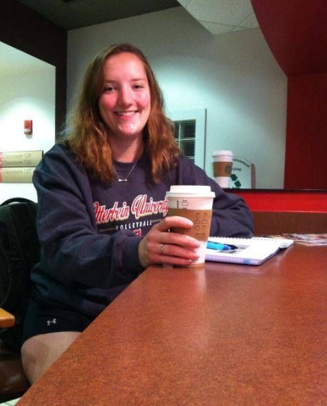 Starting My Otterbein Tuesdaytakeover Off Right With A Cup Of Coffee From The Bean My Name Is Olivia Harri Management Tips Olivia Harris Business Management