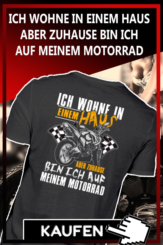 0a40f6f2ca8fbf Motorradfahrer Lustige Sprüche und Geschenkideen zum Geburtstag, Schmuck  Shirts und viel mehr. Bist du