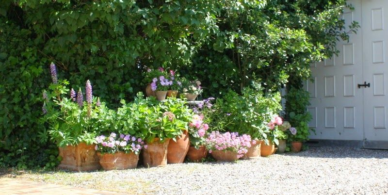 HAVE PEOPLE: A JAR GARDEN IN ODENSE