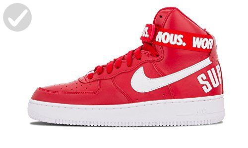 detailed look c22d5 4ea3a Nike Air Force 1 High Supreme SP - 12