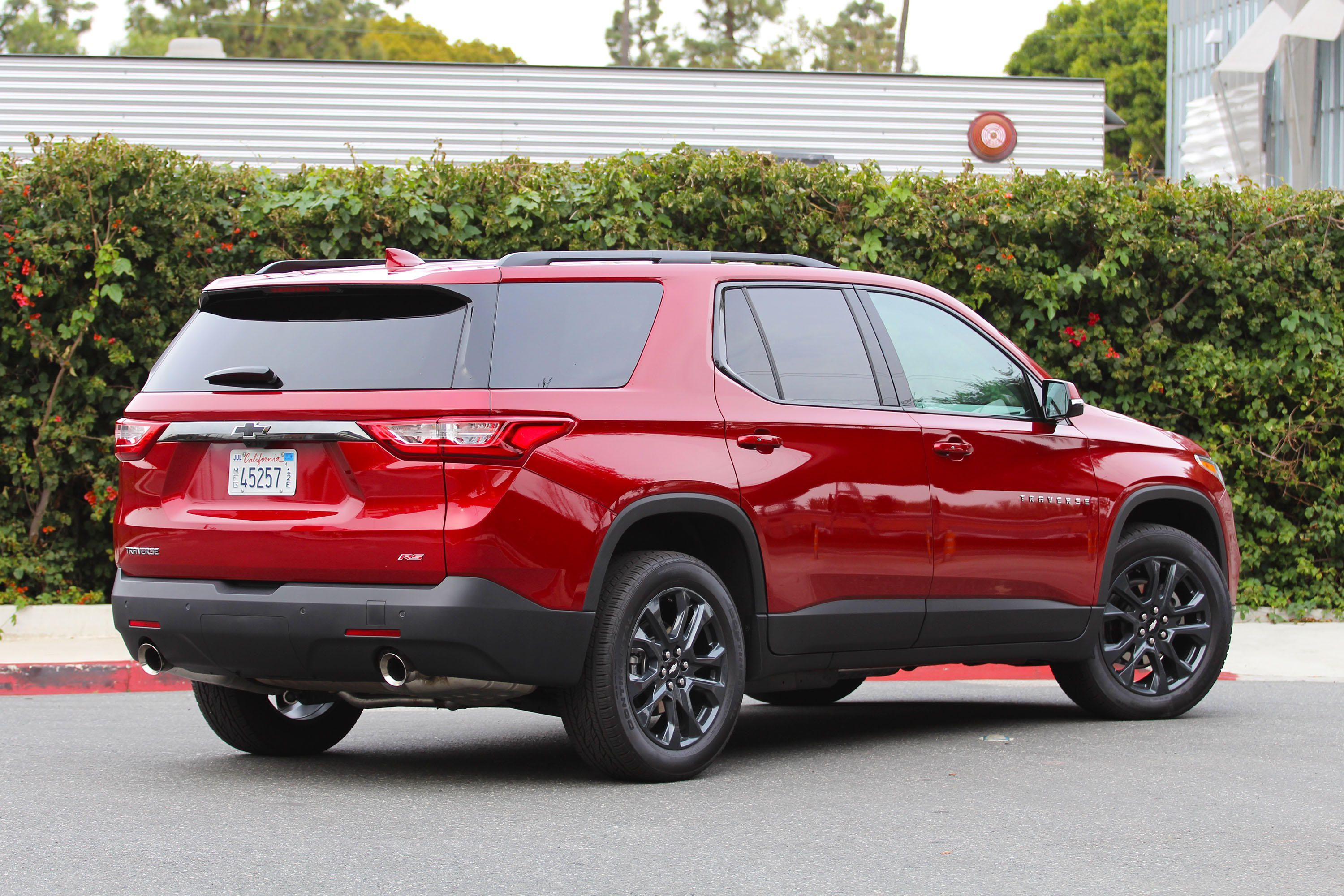 Traverse For Sale 2018 2019 More Chevrolet Car At Chevy Dealer