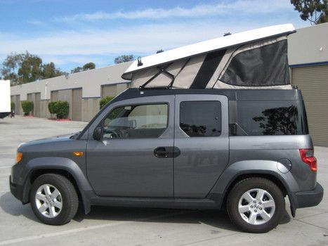 Pop up tent c& : honda element tent - memphite.com