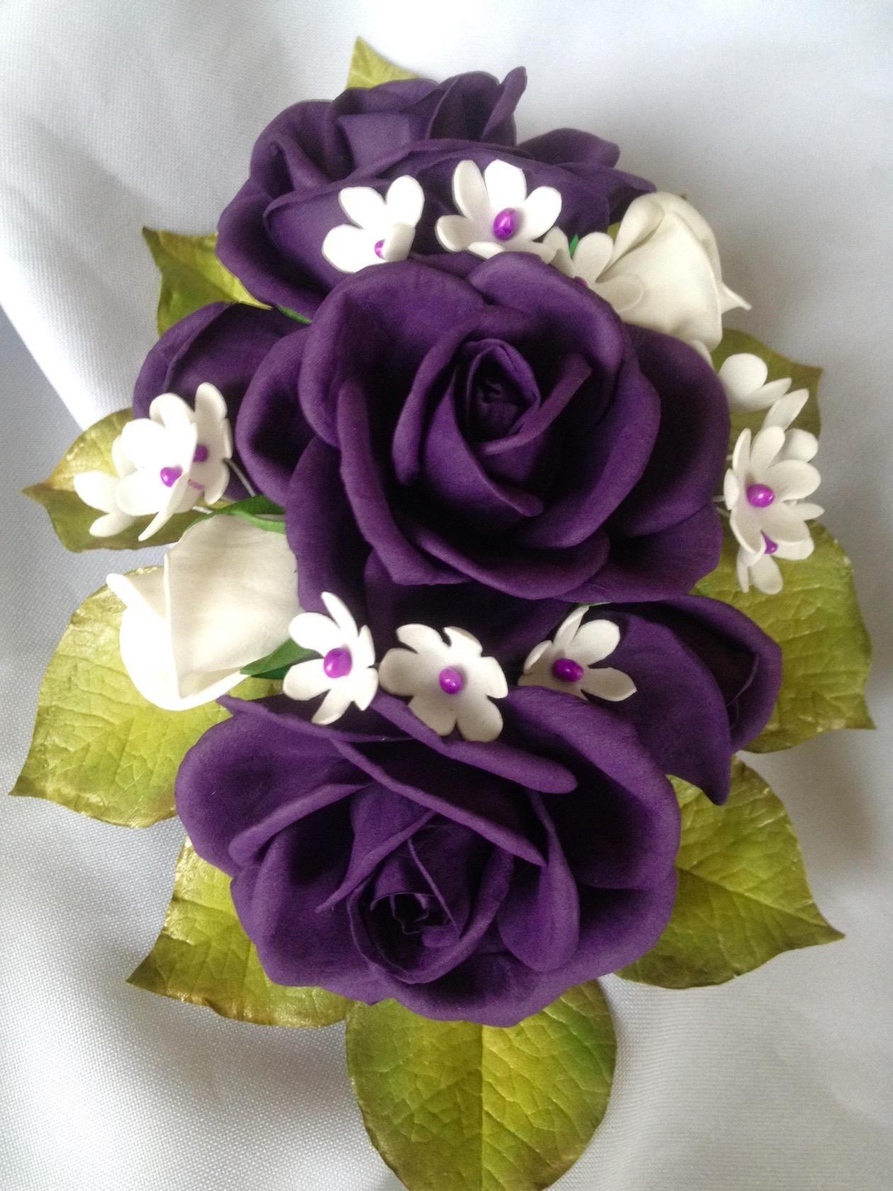 Flores. Ramos de flores. Fotos de flores. Rosas
