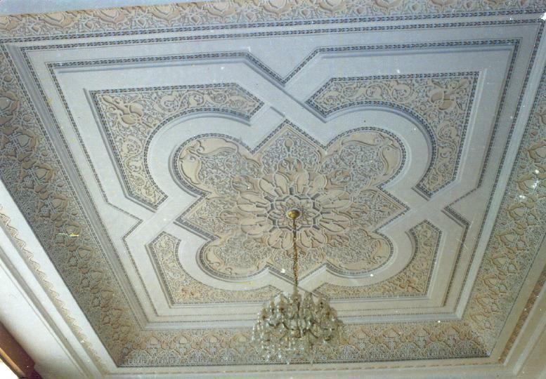 صور ديكورات جبس مجالس مودرن 2016 سوبر كايرو Ceiling Design House Ceiling Design Plaster Ceiling Design