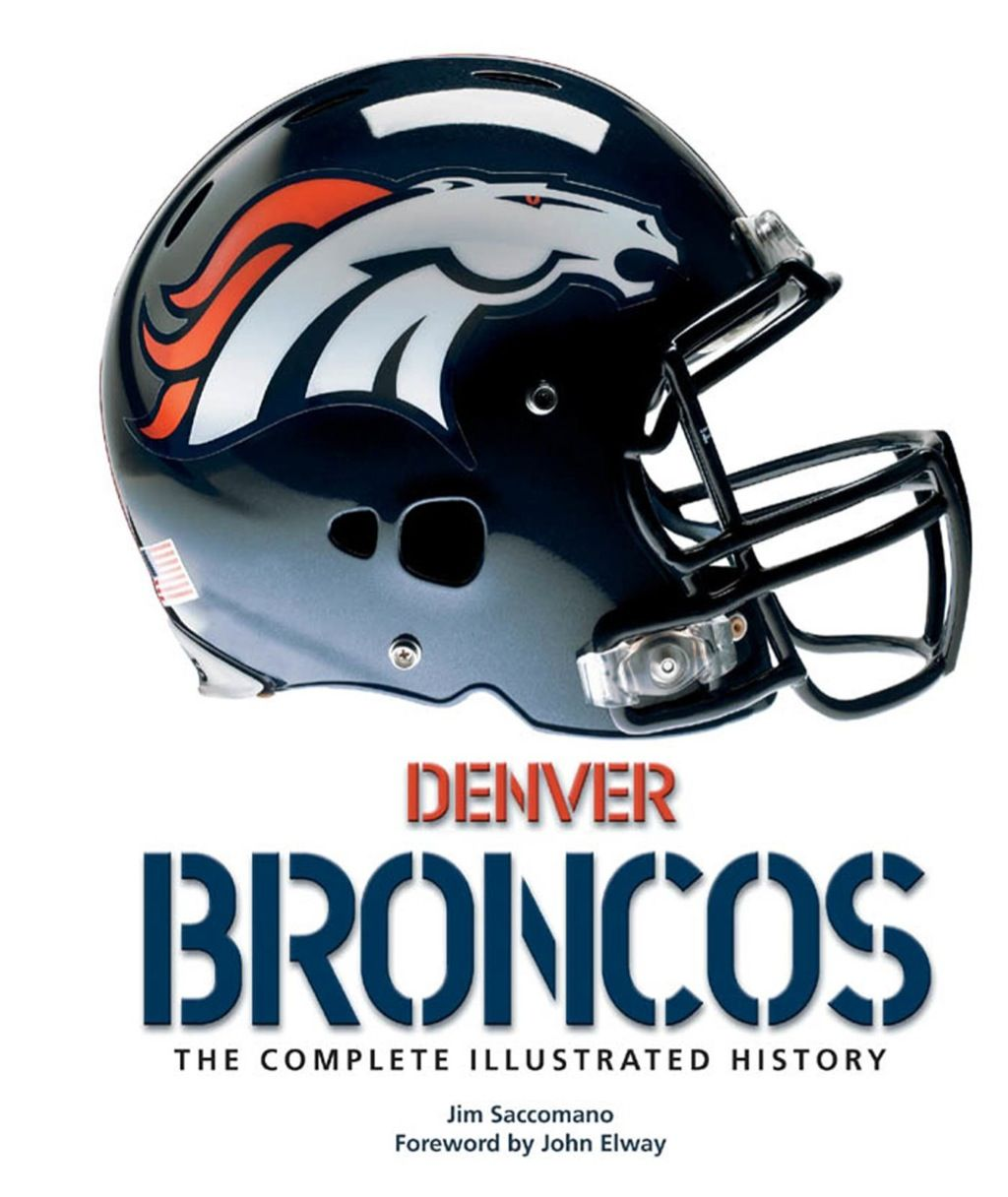 Denver Broncos (eBook) Denver broncos, Broncos, Denver