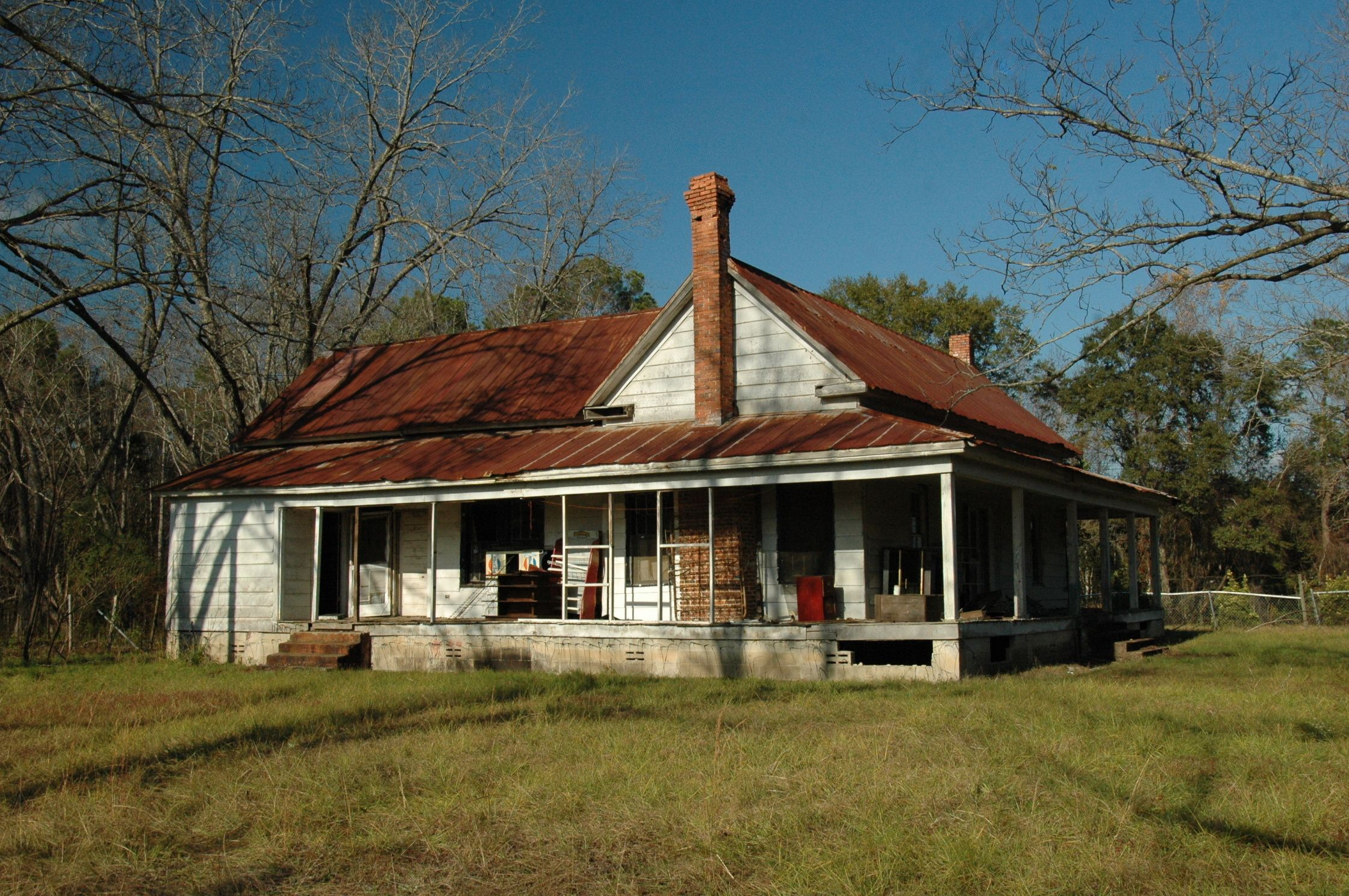 One day my home will look like this old southern for Southern home and ranch